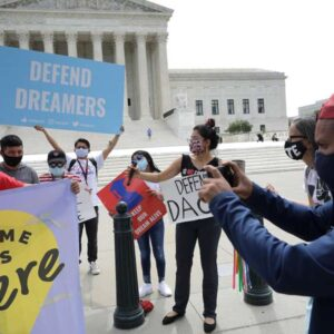 Google To Pay DACA Fees For Hundreds As Programs Face Legal Threats