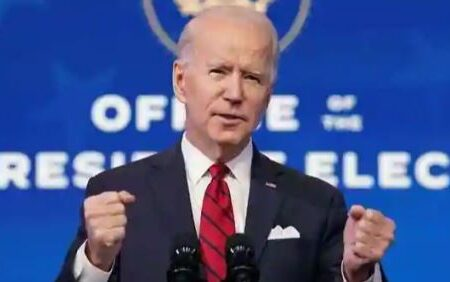 H-1B Visa: Biden's Proposed Immigration Bill To Benefit Indian IT Professionals