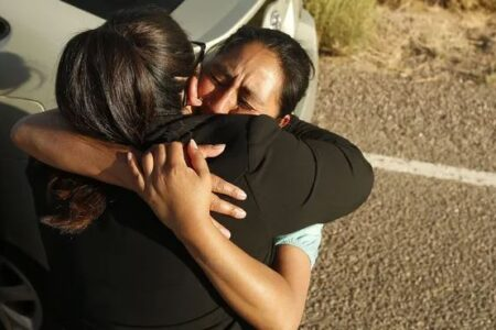 Migrant Families Traumatized By Trump's Separations Could Face Lifetime Of Health Problems
