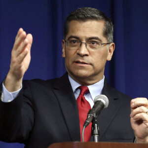 'Exceedingly Deep Convictions': Inside Xavier Becerra's Quest For Health Care For Immigrants