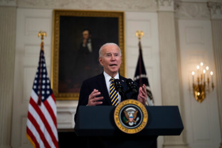 Biden Reverses Trump Visa Ban On Legal Immigration