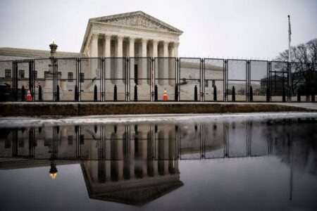 U.S. Supreme Court to Review a Hardline Trump Immigration Rule