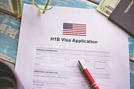 H1B On Backburner As Biden Focuses On 470,000 Pending Immigrant Visa Cases