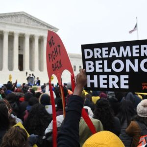 House Passes Bill To Protect Undocumented Dreamers