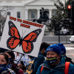 Immigrants With Temporary Protected Status Could Be Offered A Path To U.S. Citizenship