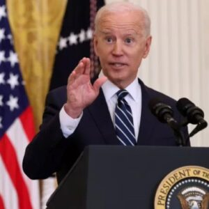 New Yahoo News/Yougov Poll: Americans Give Biden Mixed Reviews On Immigration And The Border