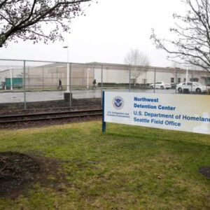Beyond The Border, Fewer Immigrants Being Locked Up But ICE Still Pays For Empty Beds