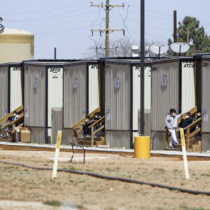 Migrant Children In Emergency Facilities Have Limited Access To Family Phone Calls And Case Managers, Lawyers Say