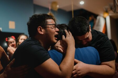 A Mother, Separated From Her Children At The Border, Comes Home