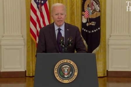 Biden Fills Immigration Court With Trump Hires