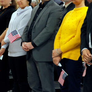 Immigration Emerges As Policy Response To Slowed US Growth