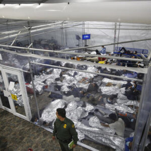 Overcrowding Reduced At Largest Border Facility For Migrant Children, But Challenges Remain