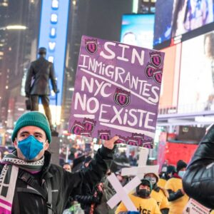 'The Resilience Has Been Heroic': New York's Undocumented Migrants On The Pandemic