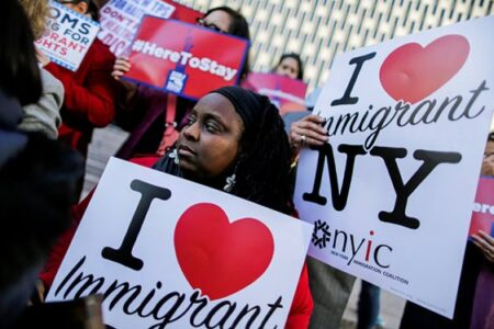 Bishops Call On Congress To Fix Immigration System After TPS Court Ruling
