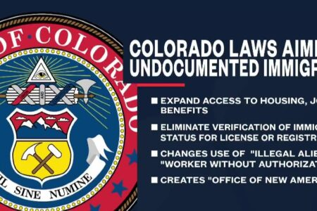 Colorado Is Smashing Down Barriers To Help Undocumented Immigrants Live And Work