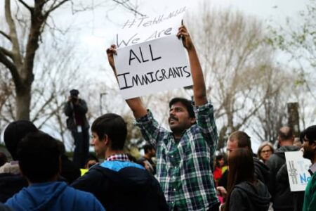 Facing Shortage Of High-Skilled Workers, Employers Are Seeking More Immigrant Talent, Study Finds