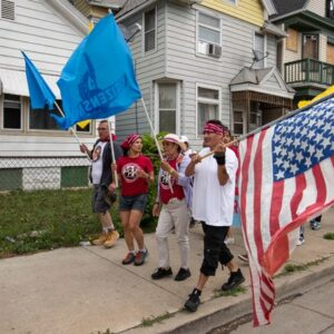 Immigrant Workers, Allies Embark On Nine-Day March To Madison To Call For Immigration Reform In Wisconsin And Nationally