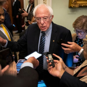 Climate, Immigration, Medicare Lead Progressive Highlights In Dems' $3.5t Budget Plan