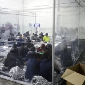 Coronavirus Infections Surging In Immigration Facilities