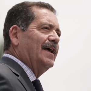 Exclusive: Democrat García Will Not Back Reconciliation Without Immigration