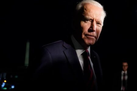 Pressure Is Building On Biden To Do More For Asylum-Seekers And Migrants