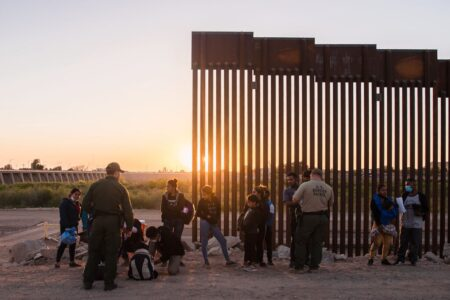 U.S. Can Expedite Removal Of Migrant Families, Biden Administration Says