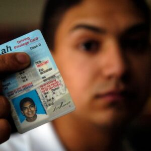 Undocumented Immigrants Can Get Licenses. ICE Can Get Their Data.