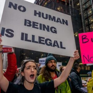 What A Reagan-Era Law Can Teach Democrats About Legalizing Undocumented Immigrants
