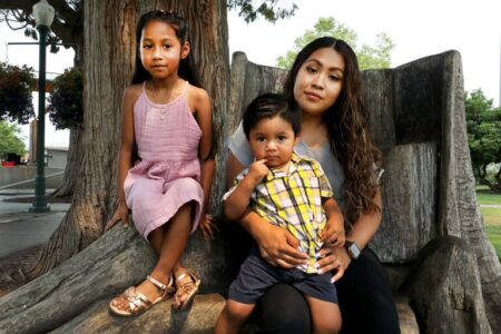 Thousands In Washington State In 'Limbo' With Halt To DACA Applications