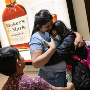 Biden Reopens Program That Allows Central American Children To Come To The U.S. Legally