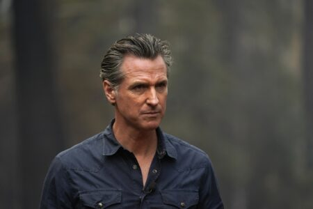 California Gov. Newsom Signs Law To Replace Term 'Alien' With 'Noncitizen' Or 'Immigrant'