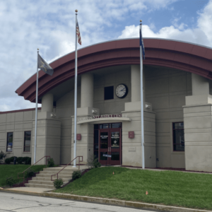As Illinois Bans Immigration Detention, One Indiana County Looks To Cash In