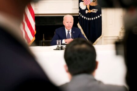 Biden's Incoherent Immigration Policy