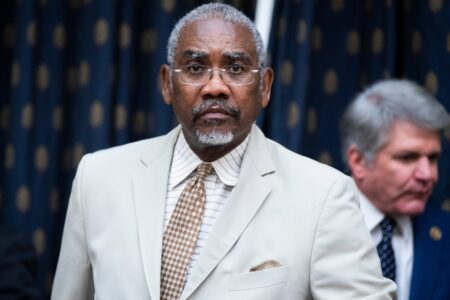 Former Haitian Envoy Says Deportations 'Not The Answer'