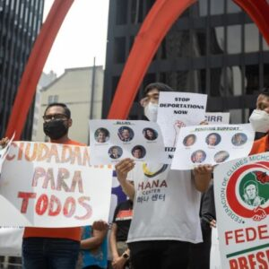 In Chicago, Some DACA Holders Frustrated By Renewal Delays