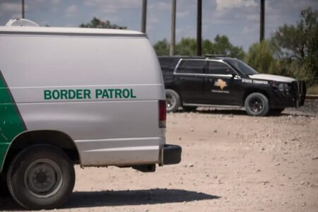 Texas Prosecutor Drops Charges After Migrants Claim They Were Marched To Private Property, Then Arrested For Trespassing