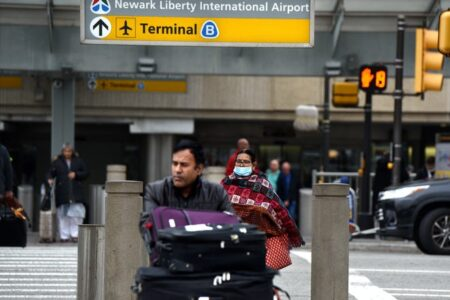 United States Cannot Stop Issuing Visas During Travel Bans, Federal Judge Rules
